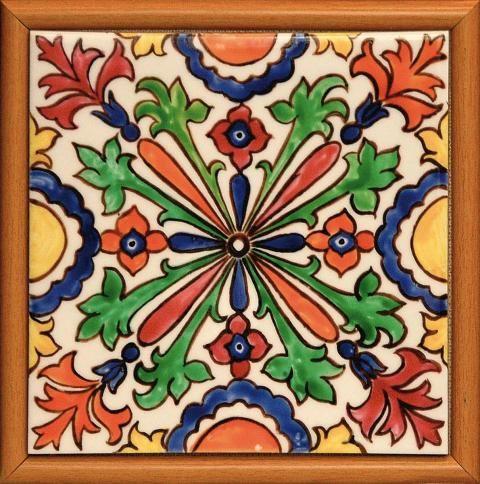 Турецкий орнамент, фрагмент4