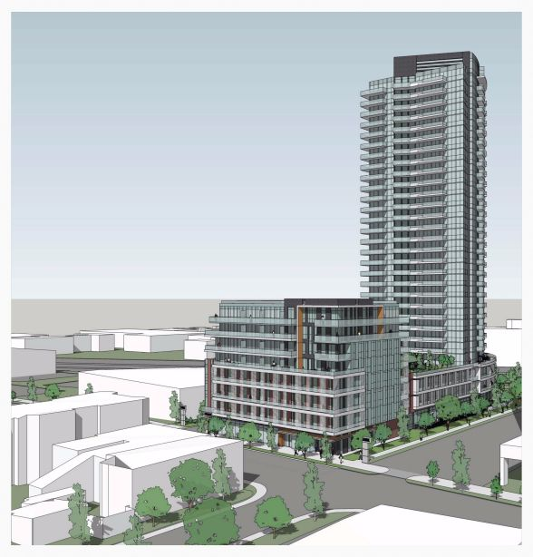 LNX Condos is a new pre-construction condo development by Lormel Homes located at 2388 Dundas Street West in Toronto.Its a 23 storeys building with a total of 280 condo units. Its fulfilled with all basic amenities to provide you a complete feel of elegant living. Make your visit today for more details on it.    #LNXCondos