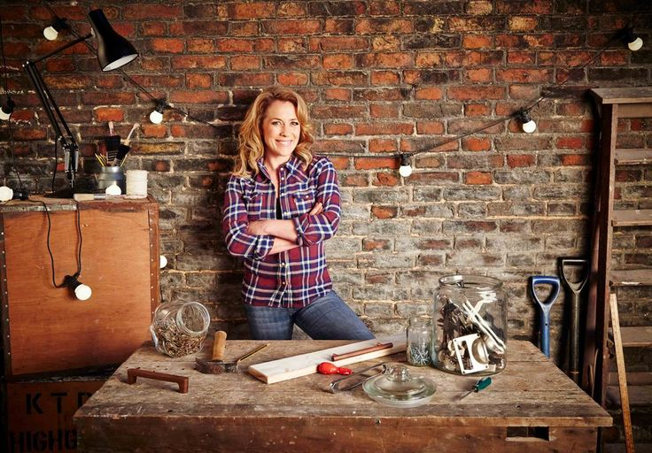 Sarah Beeny to host new property show to help homeowners