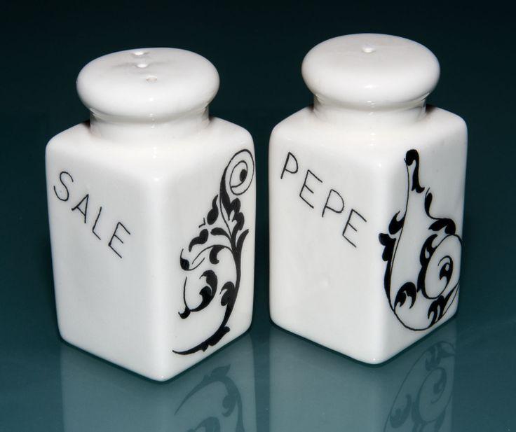 Contenitori sale e pepe / cod.1