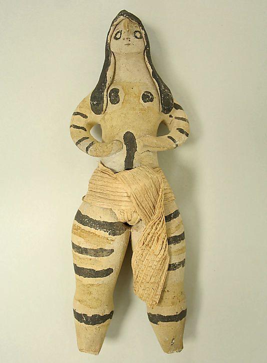 Date: 20th century Geography: Brazil Culture: Caraja