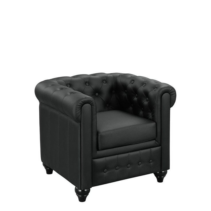 Chesterfield Chair rentals in New York – Two of a Kind Rentals