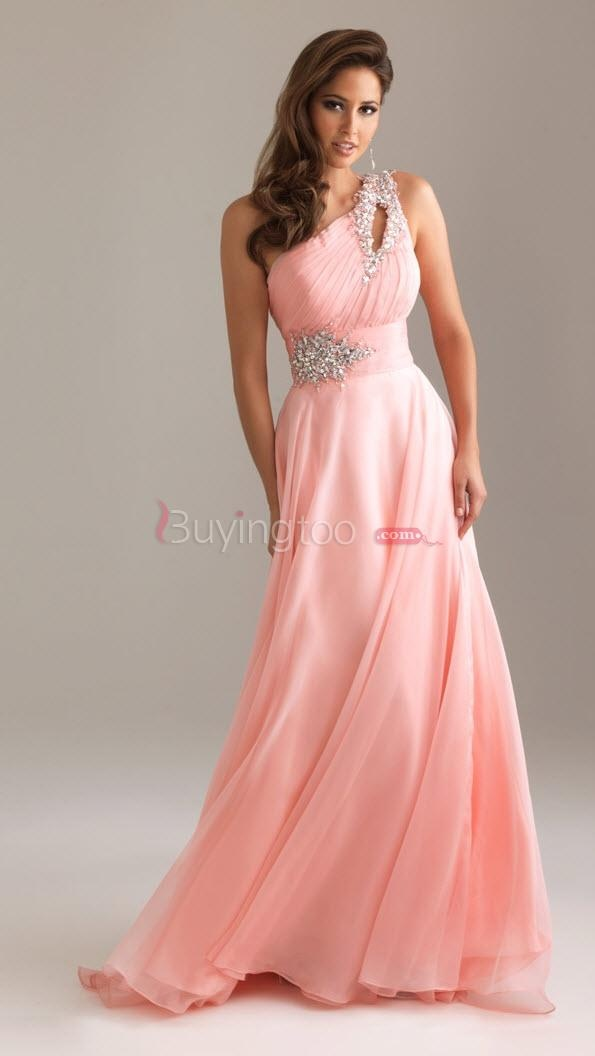 218 best Evening wear & Prom dresses images on Pinterest | Prom ...