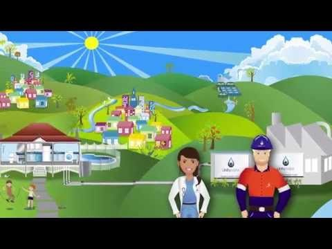 ▶ The sewage treatment process - YouTube