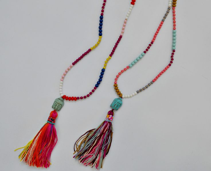 Update your accessories with a #necklace #NicciSummer16