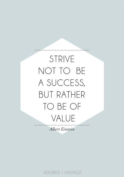 #value