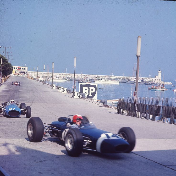 grand prix de monaco photos