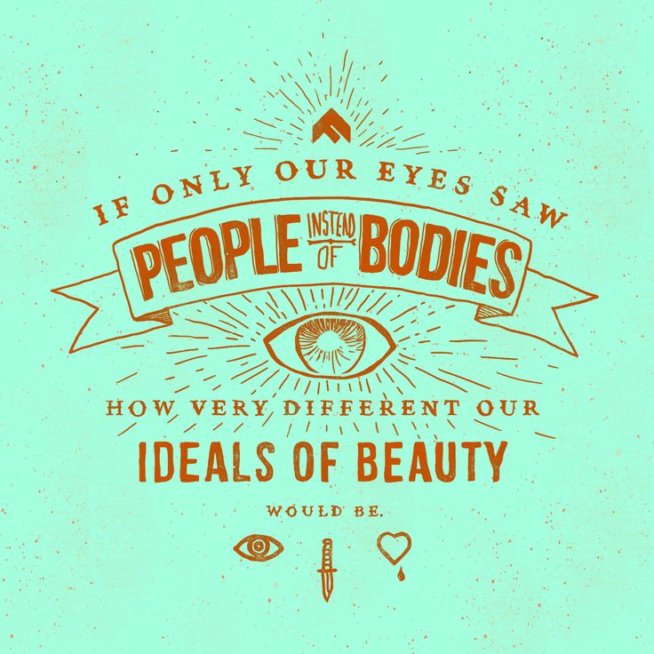 media and beauty ideals Advertising is the foundation and economic lifeblood of the mass media the primary exhorted to emulate this ideal beauty is something that.