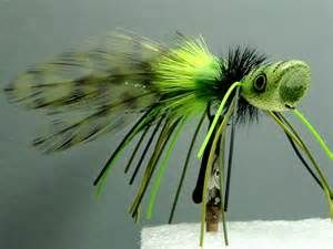 17 best images about bass fishing on pinterest bass for Fly fishing poppers