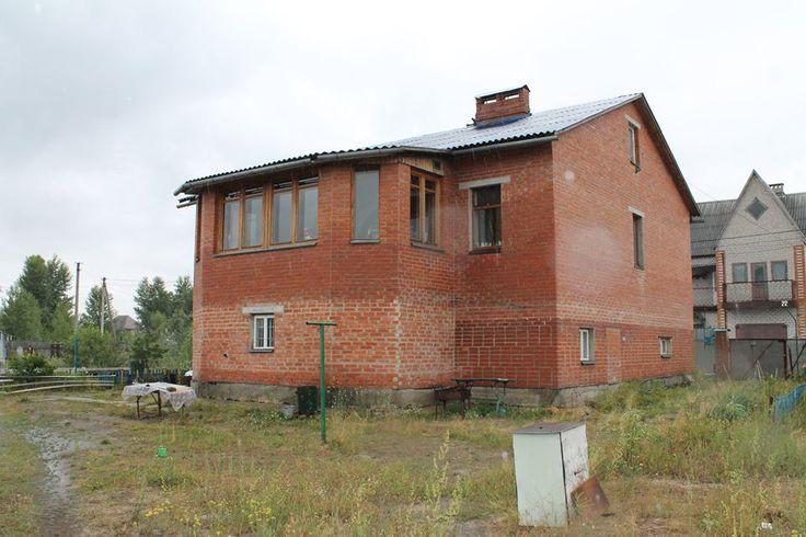 Nieuw huis voor ontheemde moeders en kinderen uit Donetsk