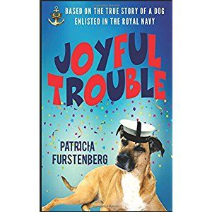 #BookReview of #JoyfulTrouble from #ReadersFavorite - https://readersfavorite.com/book-review/joyful-trouble  Reviewed by Emily-Jane Hills Orford for Readers' Favorite  It is Parade Day, a very special day to remember a very special Royal Navy South Atlantic Ordinary Seaman. The parade was in honor and in memory of Joyful Trouble, a kind dog and an Ordinary Seaman, a Great Dane with a purpose. Ana and her younger brother, Tommy, are excited about the parade, but more than anything they want…