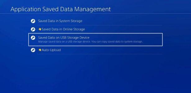 PlayStation 4 receberá suporte para HD externo amanhã (7)