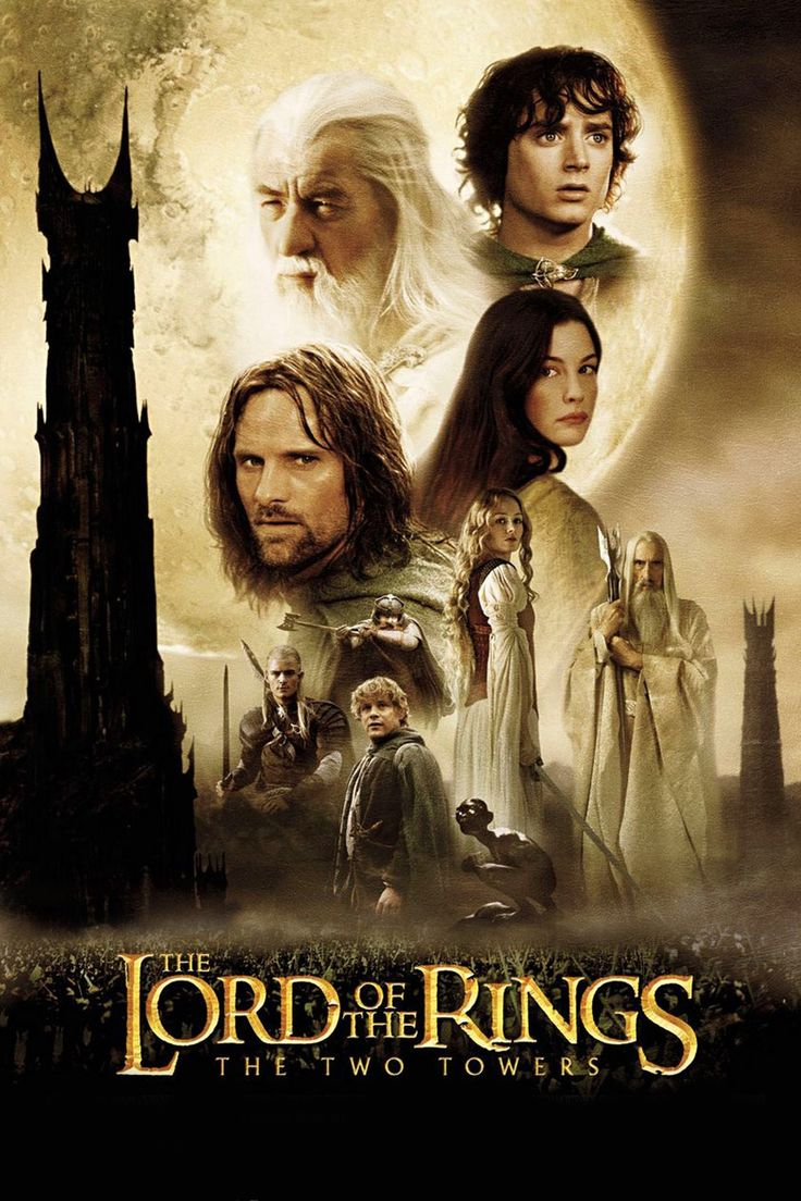 The Lord of the Rings: The Two Towers  Frodo+Sam 4ever <3 #nerd
