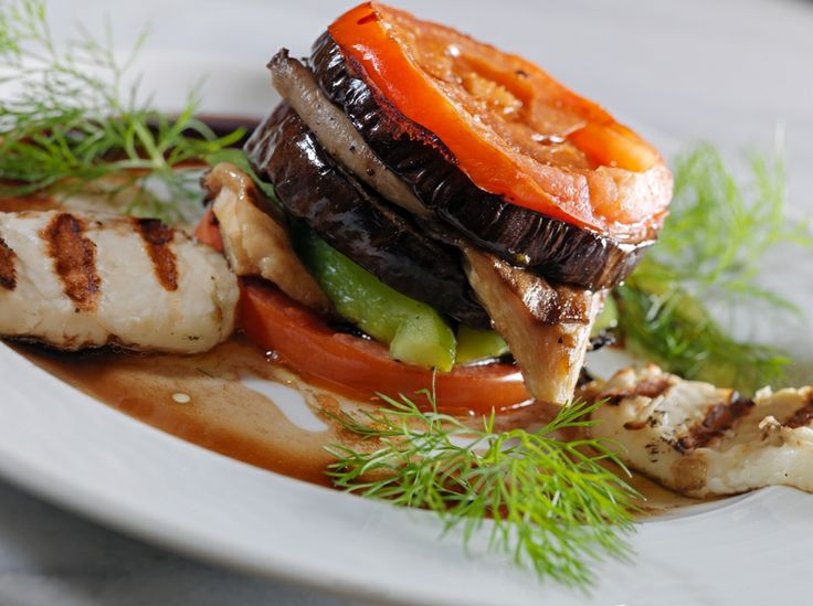 Are you hungry? Our chef's culinary visions are transformed into delicious plates for you to try!