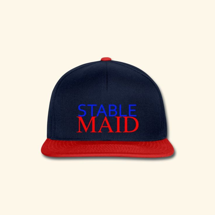 Stable Maid