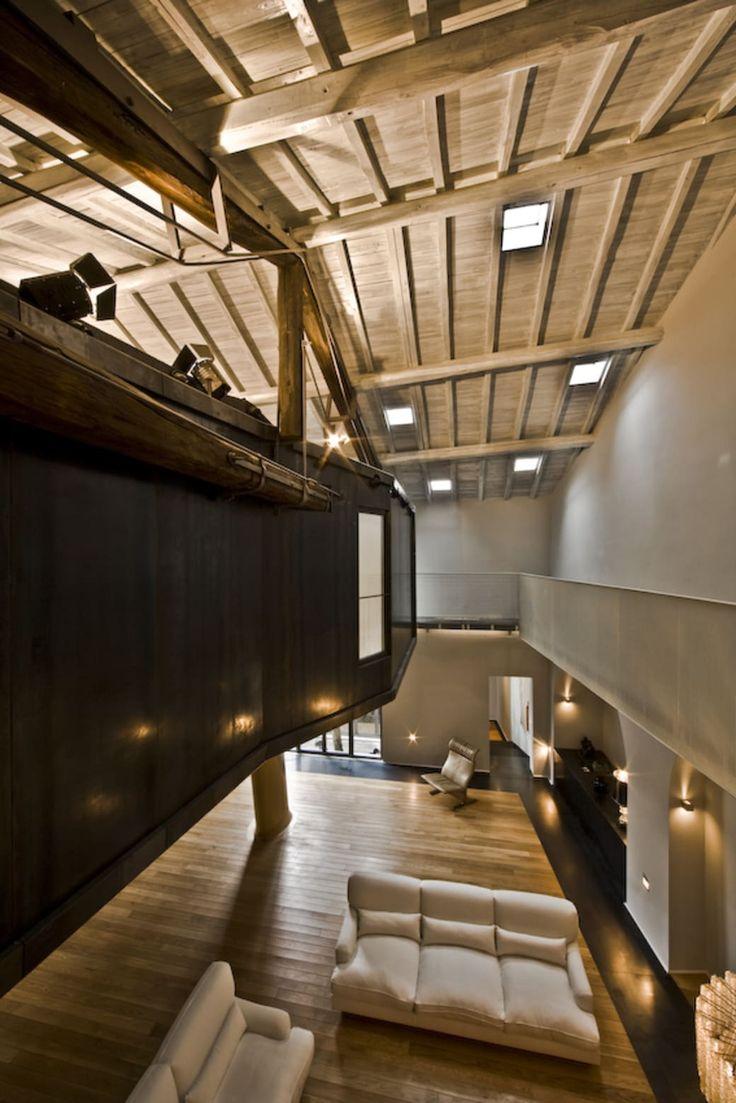 MdAA Architetti Associati · TRASTEVERE '09