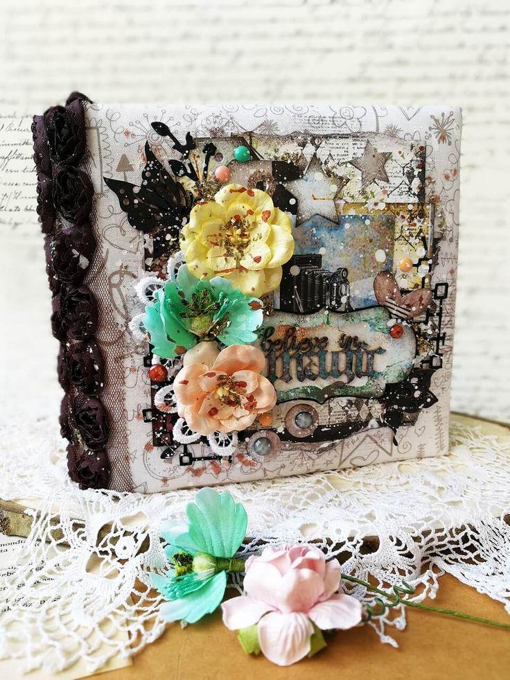 Dreamscapes mini album