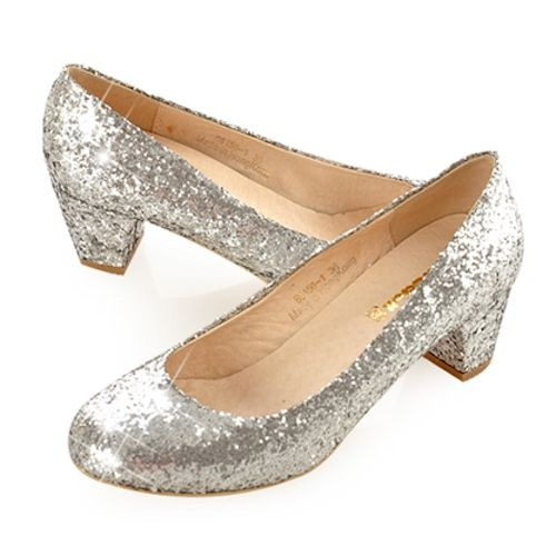 17 best images about wedding shoes on silver
