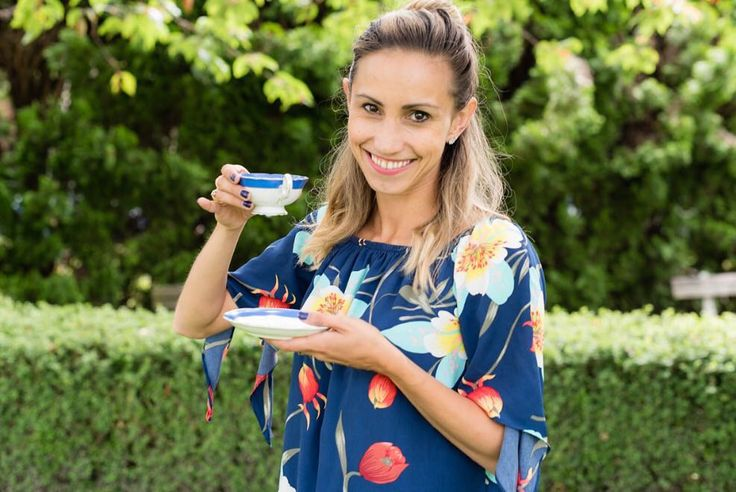 """The Tea Mavens on Instagram: """"Meet Ada, our Social Media Maven! Ada began her writing career as a journalist and then moved into PR, social media and copywriting. She…"""""""