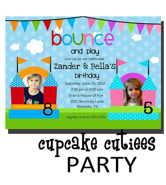 17 best images about brother  u0026 sister birthday parties on