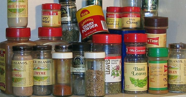 When the food you're cooking needs a bit more flavor, what do you reach for? Some spices of course! They can add a lot of flavor to your cooking and have also been proven to have a wide range of anti-inflammatory and disease-reducing effects. But did you know that some spices at the grocery store …