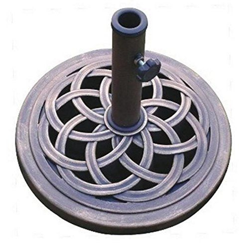 #DC #America #Cast #Stone #Umbrella #Base, Made from #Rust #Free #Composite #Materials, #Bronze #Powder #Coated #Finish #Cast #stone #Bronze color #Rust #free #composite #materials https://homeandgarden.boutiquecloset.com/product/dc-america-cast-stone-umbrella-base-made-from-rust-free-composite-materials-bronze-powder-coated-finish/