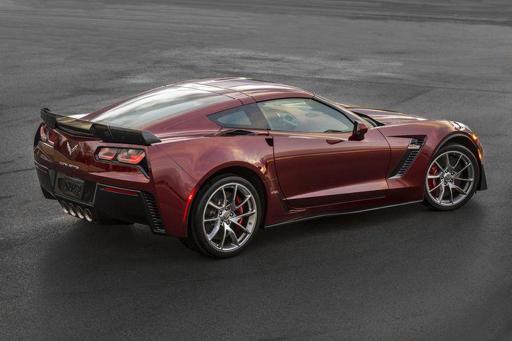 2016 Chevrolet Corvette Stingray and Z06 #windscreen http://www.windblox.com/