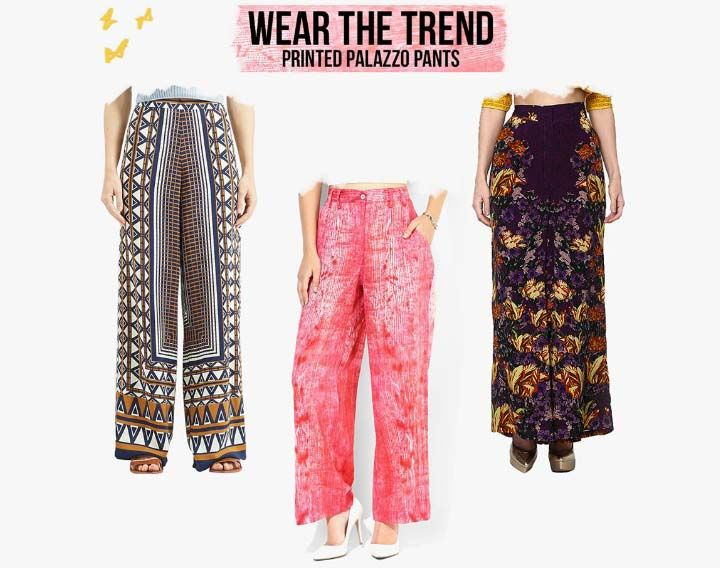 Trend Alert! Buy Women's #Palazzo Pants in just Rs.359/-.  #couponndeal #discountoffer #palazzopantsmyntra #designerpalazzos  http://www.couponndeal.com/coupon/trend-alert-womens-palazzo-pants-online