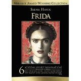 Frida (DVD)By Salma Hayek
