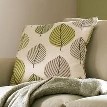 Green Regan Collection Cushion