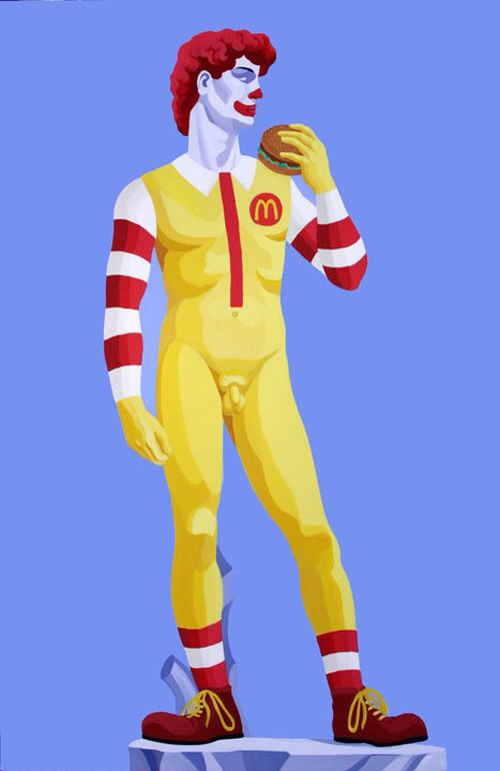 136 best mcdonalds images on pinterest ronald mcdonald artsy fartsy and big mac