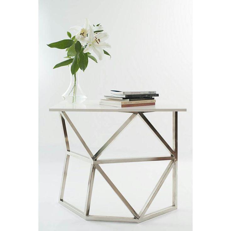 Mesa Arista by @plafestudio  #design #object #home #maison #homies #life #handmade #craft #hechoamano #diseño #productdesign #furniture #deco #interiors #artesanal #productdesign #mesa #table #geometry #artist #sketch #flowers #book #work #wood #metal by plafestudio