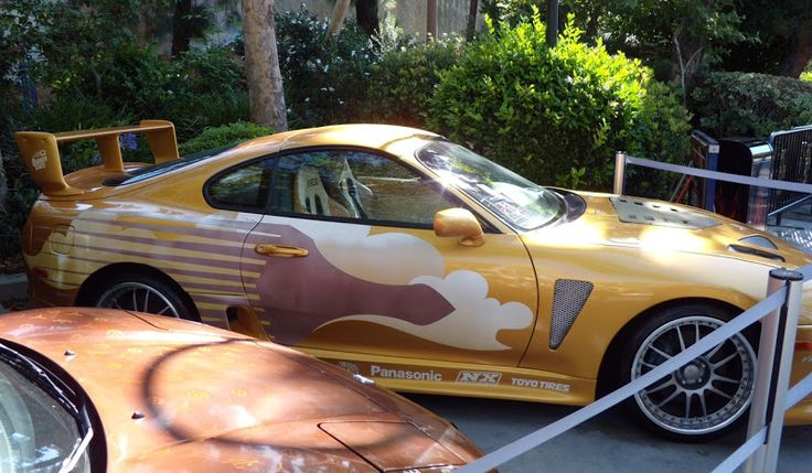42 best images about Fast & Furious - Toyota on Pinterest ...