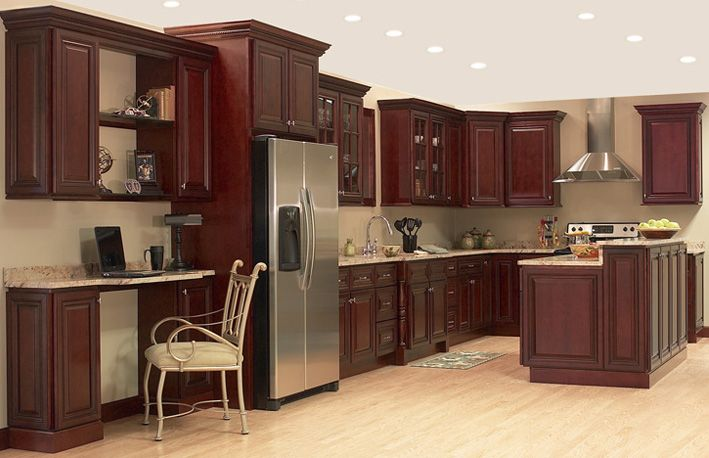 Inspirational Jsi Lexington Kitchen Cabinets
