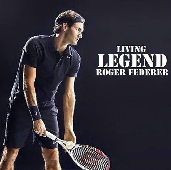 271 Best Images About Roger Federer On Pinterest