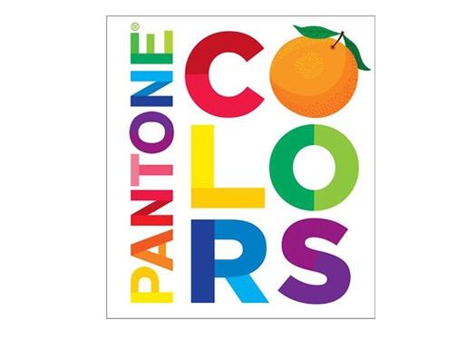 Pantone color book @Dominique Strom....cute kids book :)