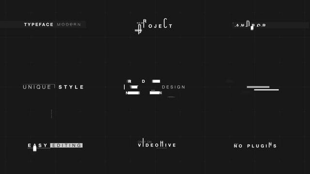 9 Modern Glitch Titles