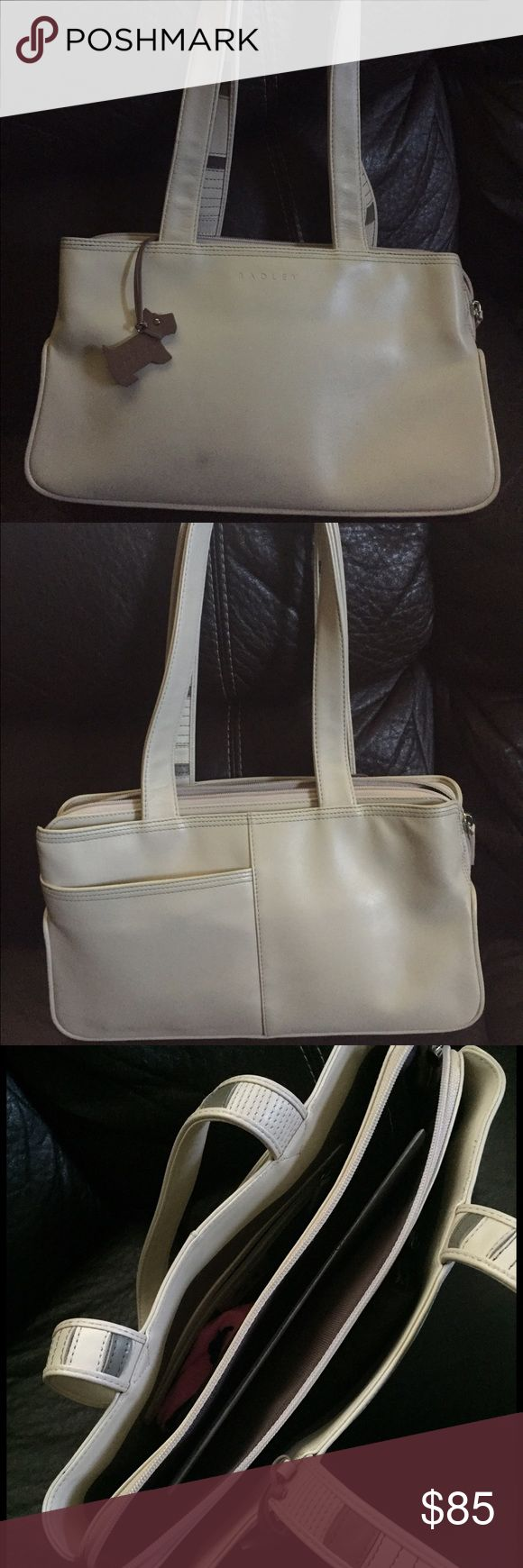 Radley purse Good condition besides a small black stain Bags Shoulder Bags