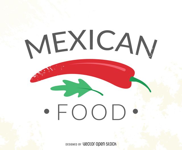 Mexican Food Examples