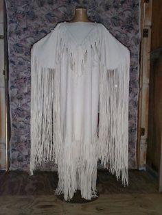 cherokee native clothing | Native American Wedding Dress! Luv it! cherokee-authentic-regalia-and ...