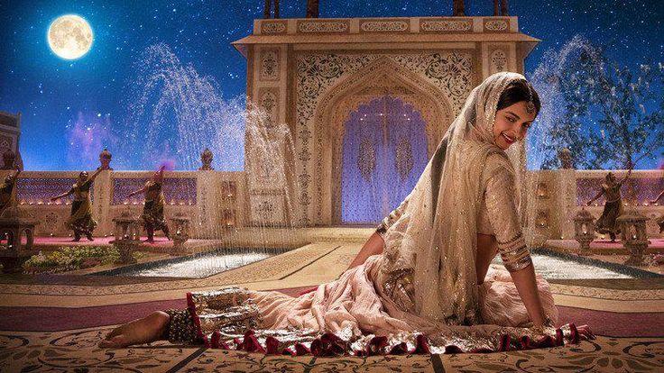 Bajirao Mastani, 2015 - в гл. ролях Ранвир Сингх (Ranveer Singh), Дипика Падукон (Deepika Padukone). Обои, постеры, фотографии к фильму. ВСЁ О ФИЛЬМЕ