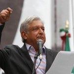 AMLO convoca a movilización nacional el 22 de septiembre en el DF