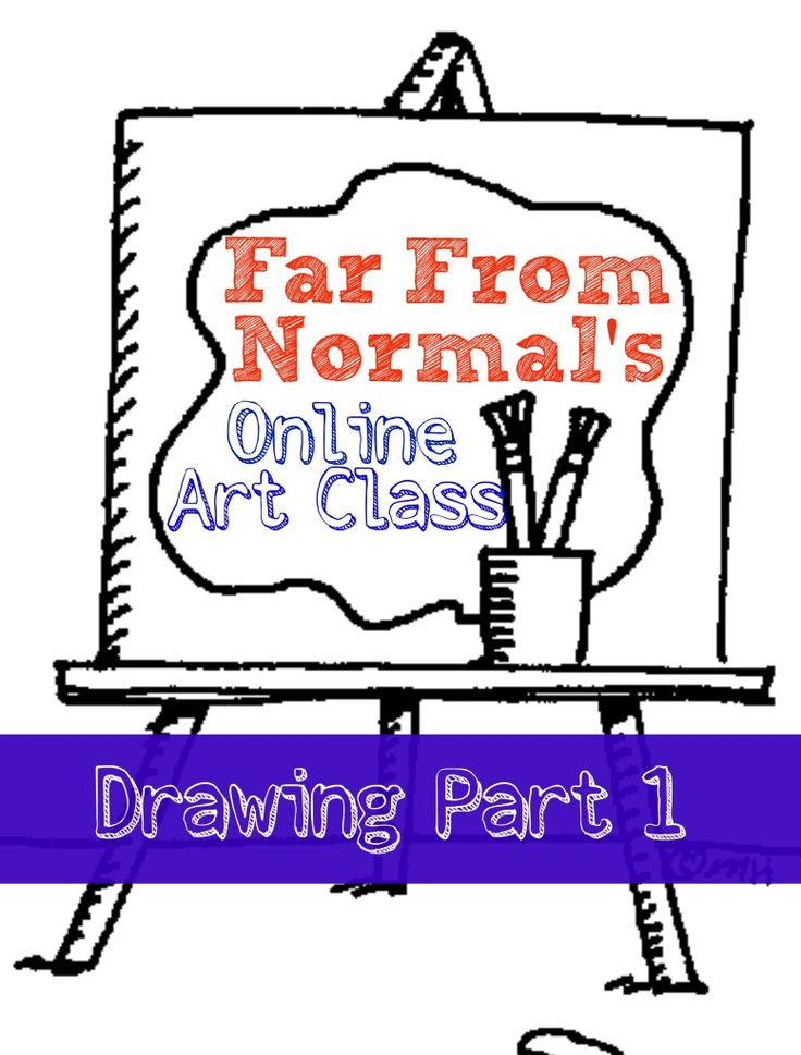 17 best images about art lessons on pinterest a bunny for Sketch it online