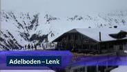 Adelboden, Switzerland...skiing highlight!