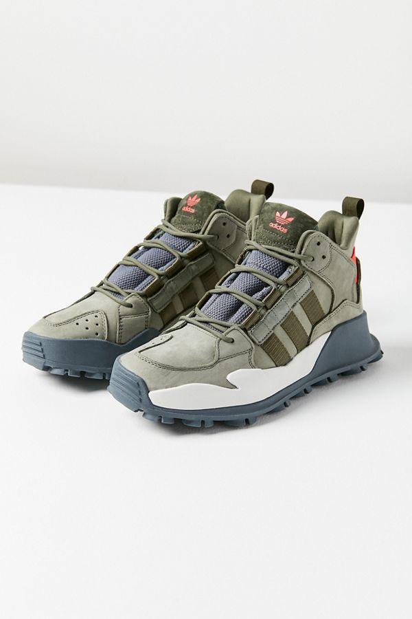 Formación Desde allí baños  adidas F/1.3 LE Sneaker | Sneakers men fashion, Sneakers, Boots