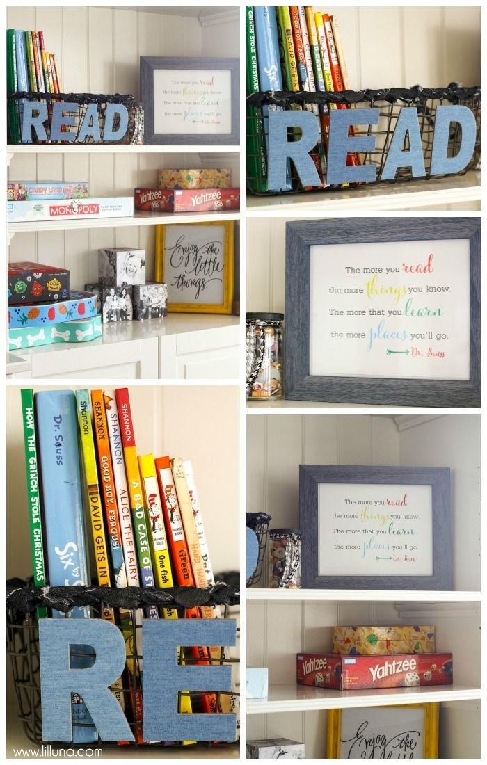 949 best lowe s creators images on pinterest craft ideas decor ideas and decorating ideas - Adorable dollhouse bookshelves kids to decorate the room ...