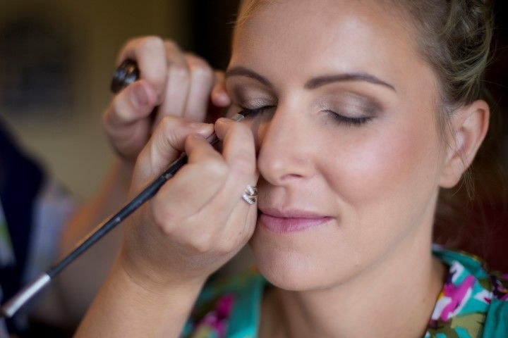 Bridal beauty: Flawless bridal make-up tips from the professionals
