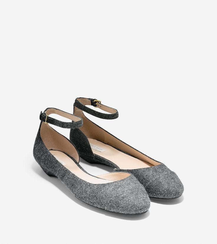 Dixie Ballet Flat