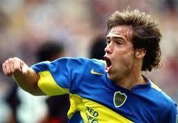 Federico Insua, ex jugador de Boca Juniors