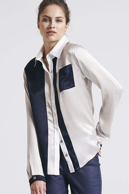 ipek gömlek, lacivert gömlek, beyaz gömlek